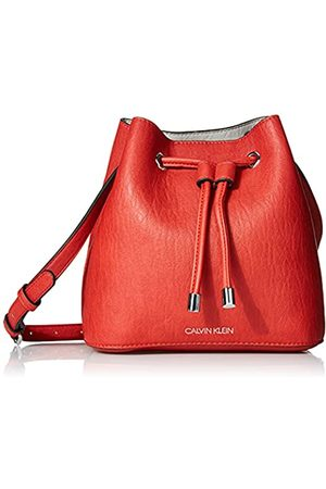 Calvin Klein Damen Accessoires - Gabrianna Novelty Mini Bucket Crossbody
