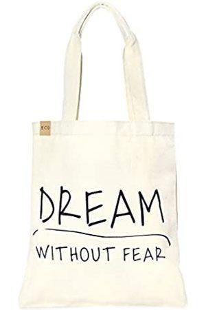 Me Plus Einkaufstasche aus Öko-Baumwollleinen, stilvoll bedruckt, modisch, für Einkaufs- und Reise
