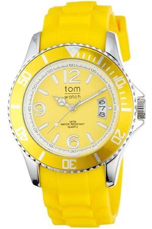 Pure Grey Damen Uhren - Tom Watch Damen-Armbanduhr Sport WA00009