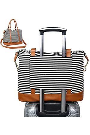 CAMTOP Damen-Reisetasche aus Segeltuch für Wochenendausflüge