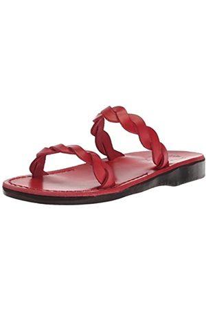 Jerusalem Sandals Damen Sandalen - Jerusalem Damen Sandalen Joanna Slide Sandale