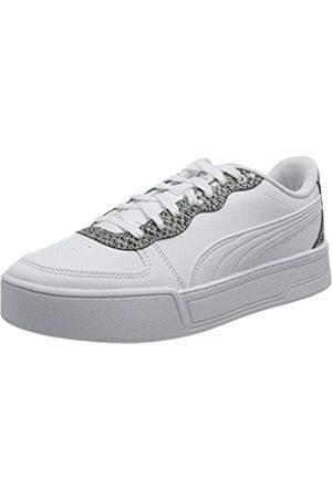 PUMA Damen 368882-02_39 Sneakers, White