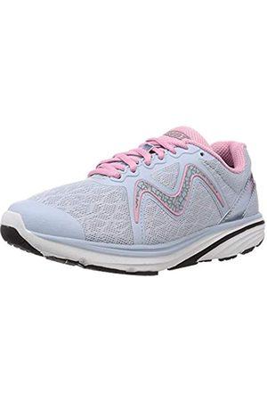 Mbt Damen Schuhe - Damen Speed 2 W Sneakers, (Allad Blue 1367y)
