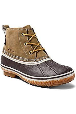 Eddie Bauer Damen Stiefel - Women's Hunt Pac Mid Boot - Leather
