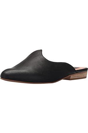 Dolce Vita Damen Clogs & Pantoletten - Marco Damen-Pantolette, (schwarzes Leder)