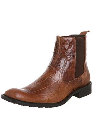 Kenneth Cole Herren Chelsea Boots - Herren Go 4 The Goal Chelsea Boot