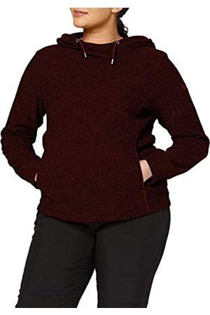 Regatta Damen Kizmit Ii 2 Colour Broken Stripe Cotton Drawcord 2 Lower Pockets Fleece