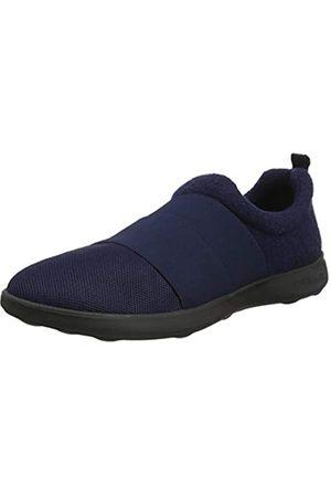 Haflinger Damen Schuhe - Unisex-Erwachsene Wool-Sneaker Jump Hausschuh