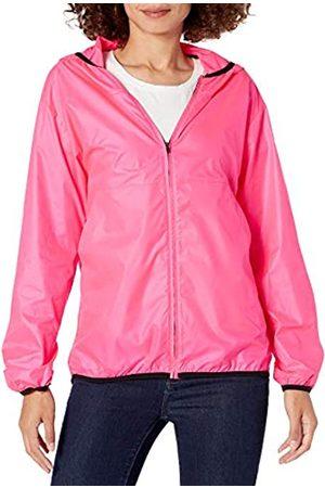 Amazon Full-Zip Packable Windbreaker Sweatshirt