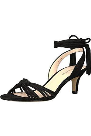 PELLE MODA Damen Sandalen - Damen BENNI-SU Sandale mit Absatz