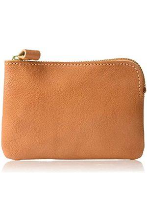 Naniwa Leather Tochigi Leder Card Multi Pouch (S) - 4589542632833