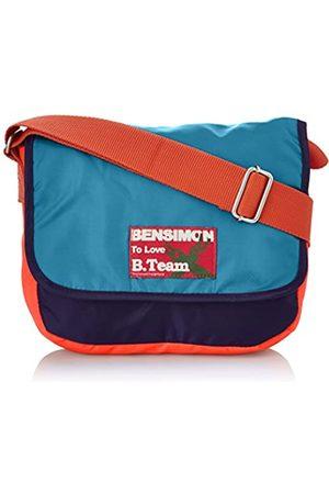 Bensimon Bteam, Mehrfarbig Mini Umhängetasche, Hüfttasche Stadt