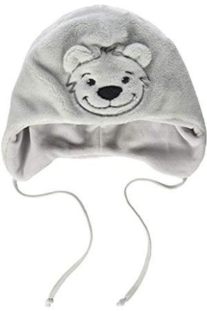 Sterntaler Unisex Mütze für Babys und Kleinkinder, Beige (kiesel)