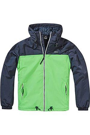 Brandit Herren Windbreaker Harris 2-Color Jacke