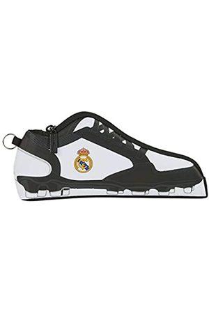 Safta Umhängetasche mit Außentasche von Real Madrid 1. Ausrüstung 20/21