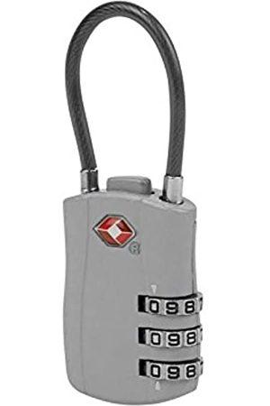 Travelon TSA akzeptiert Gepäck Kabel Lock - 13112 520