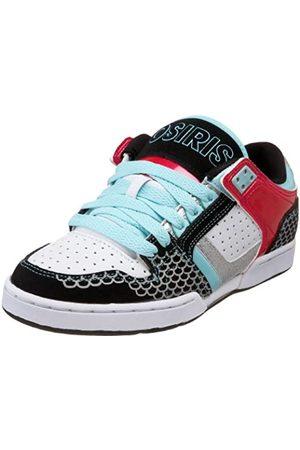 Osiris Damen Sneakers - Damen Harlem Sneaker, ( / /Reptilien)