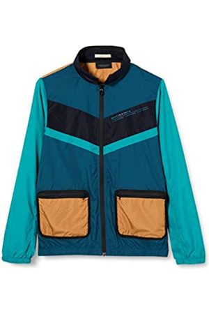 Scotch&Soda Shrunk Boys Club Nomade Jacket Windbreaker