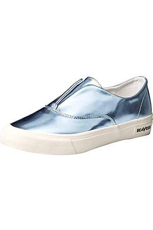Seavees Damen Sneakers - Damen Women's Sunset Strip Sneaker Turnschuh