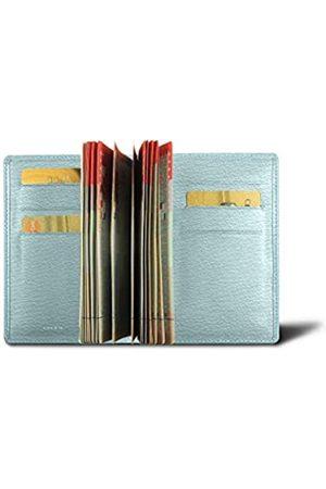 Lucrin Damen Reisetaschen - Luxus-Pass hülle - - Ziegenleder