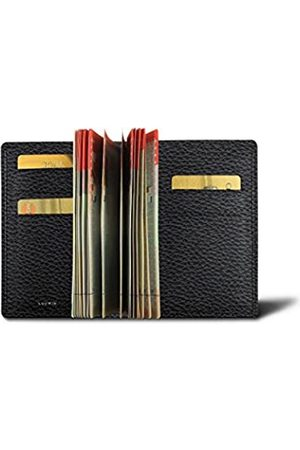 Lucrin Luxus-Pass hülle - - Genarbtes Leder