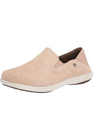Spenco Damen Sneakers - Damen Convertible Slip On Sneaker, (hautfarben)