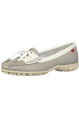 Marc Joseph New York Damen Schuhe - Damen Womens Leather Made in Brazil Liberty Golf Shoe Golfschuh