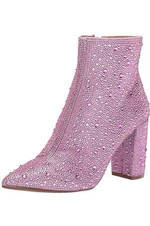 Betsey Johnson Damen SB-Cady Mode-Stiefel