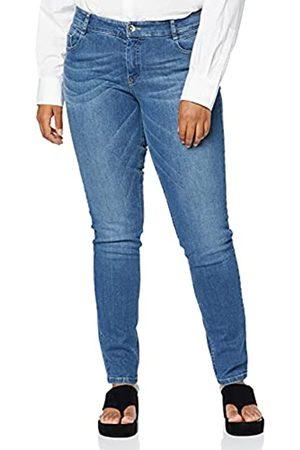 Atelier Gardeur Damen ZURI90 Slim Jeans