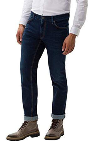 Brax Herren Hi- Flex Chuck Jeans, (Stone Blue Used 25)