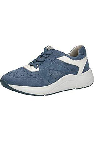 Caprice Damen Schuhe - Damen Sneaker 9-9-23501-26 811 H-Weite Größe: 40 EU