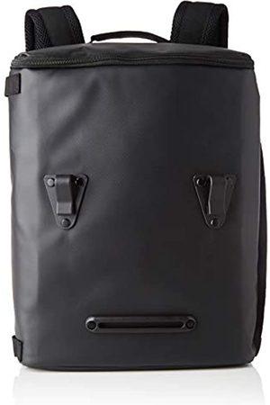 Bree Rucksäcke - Collection Unisex-Erwachsene Pnch 735, Black, Bike Bag Rucksack