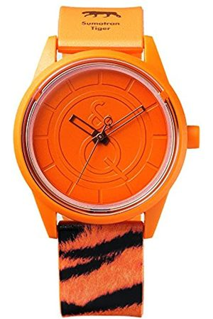 Citizen Uhren - Unisex Analog Quarz Uhr mit Plastik Armband RP00J033Y