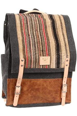 Leather Goods Will Leather Pha Sin Rucksack
