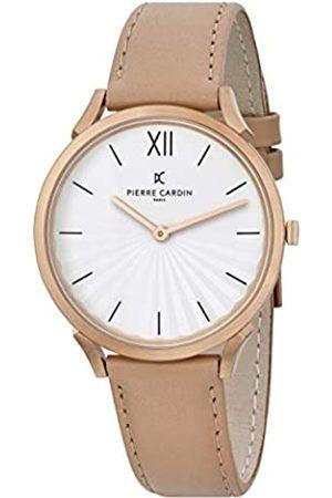 Pierre Cardin Damen Uhren - Watch CPI.2002