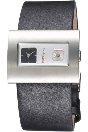 Pure Grey Damenuhr Titan Nr. 7356 S