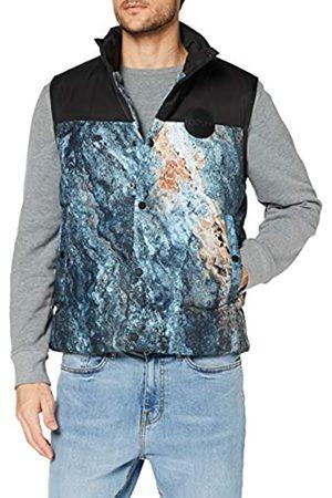 HUGO BOSS Mens Baltino2041 Down Vest