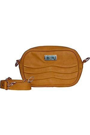 Spice Art Stilvolle PU-Umhängetasche für Mädchen, formelle Schultertasche, Hüfttasche, Mini-Tasche, Bauchtasche, für Frauen