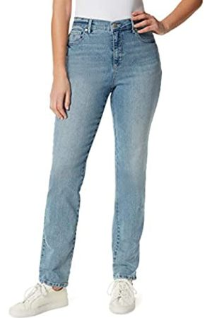 Gloria Vanderbilt Women's Amanda Classic High Rise Tapered Jean