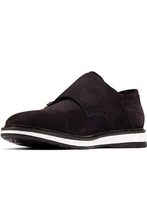 Clarks Herren Halbschuhe - Men's Chantry Monk Shoe
