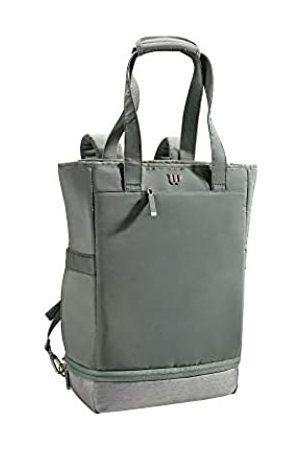 Wilson Damen Sporttaschen - Sporting Goods Unisex-Erwachsene Womens TOTEPACK Green Tasche