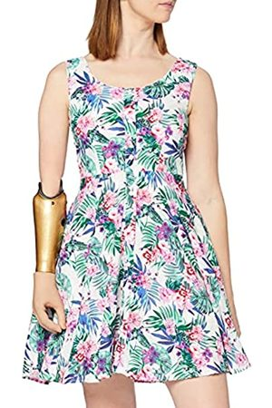 Mela Damen DRES Day Kleid