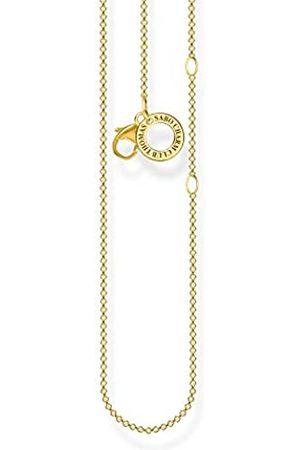 Thomas Sabo Charm Halskette, 925 Sterlingsilber