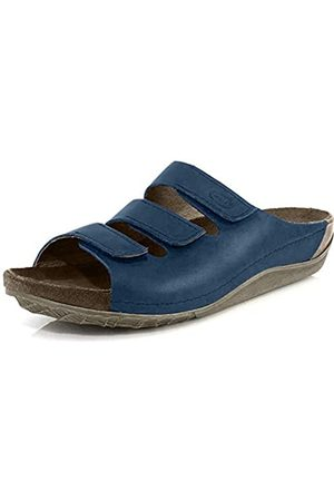 Wolky Damen Sandalen - Women's Nomad Slide Sandal