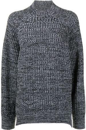 Proenza Schouler White Label Damen Strickpullover - Pullover mit Raglanärmeln