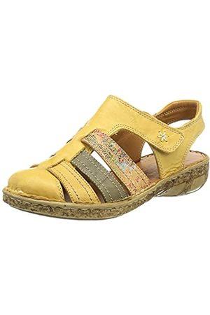 Comfortabel Damen 720003-02 Sandale mit Absatz