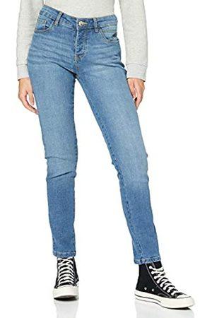 Authentic Style Damen Boyfriend-Fit 829 Jeans
