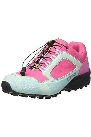 doggo Unisex-Erwachsene Parcours Cross-Trainer (Pink)
