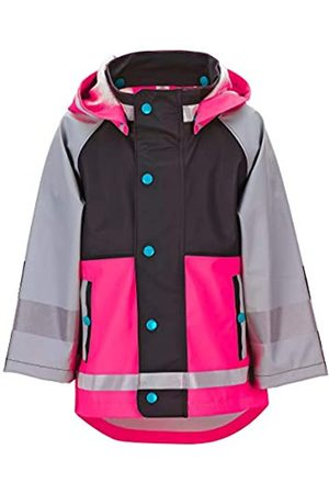 Sterntaler Mädchen Funktions-Regenjacke, Alter: 6-9 Monate