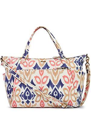 Pacsafe Damen Shopper - Stylesafe Tragetasche (Ikat Coral)